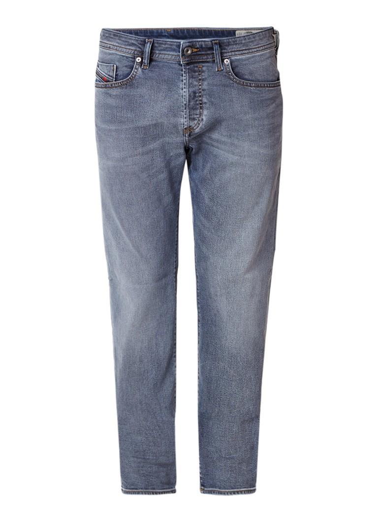 Diesel Buster regular slim-tapered fit jeans 084SJ