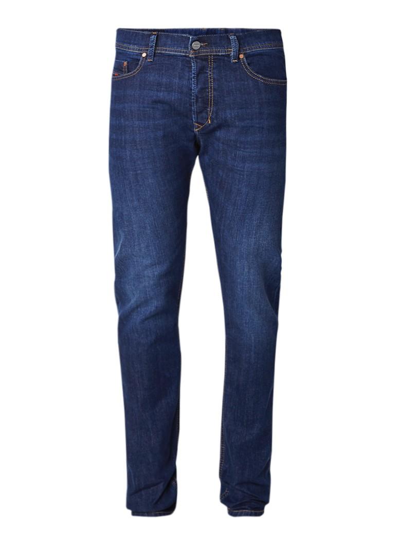 Diesel Tepphar slim-carrot fit jeans 084NR