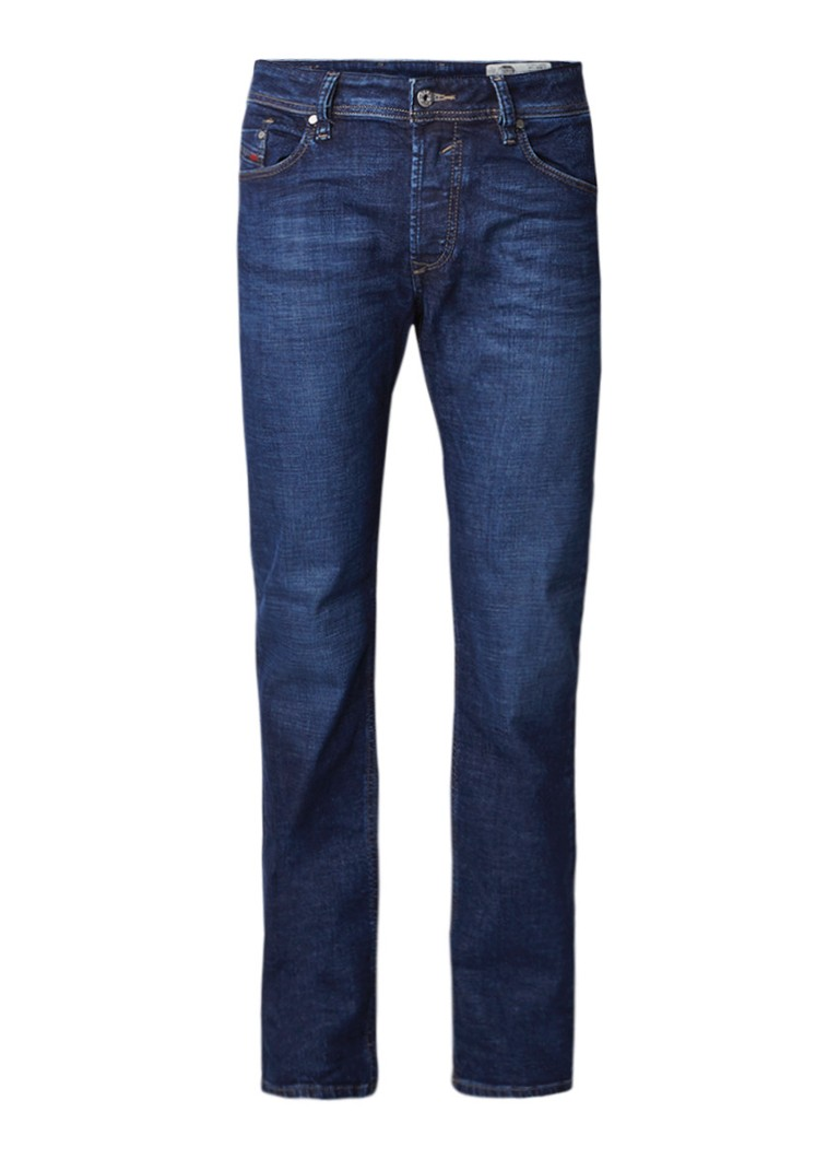 Diesel Waykee regular-straight fit jeans 084NL