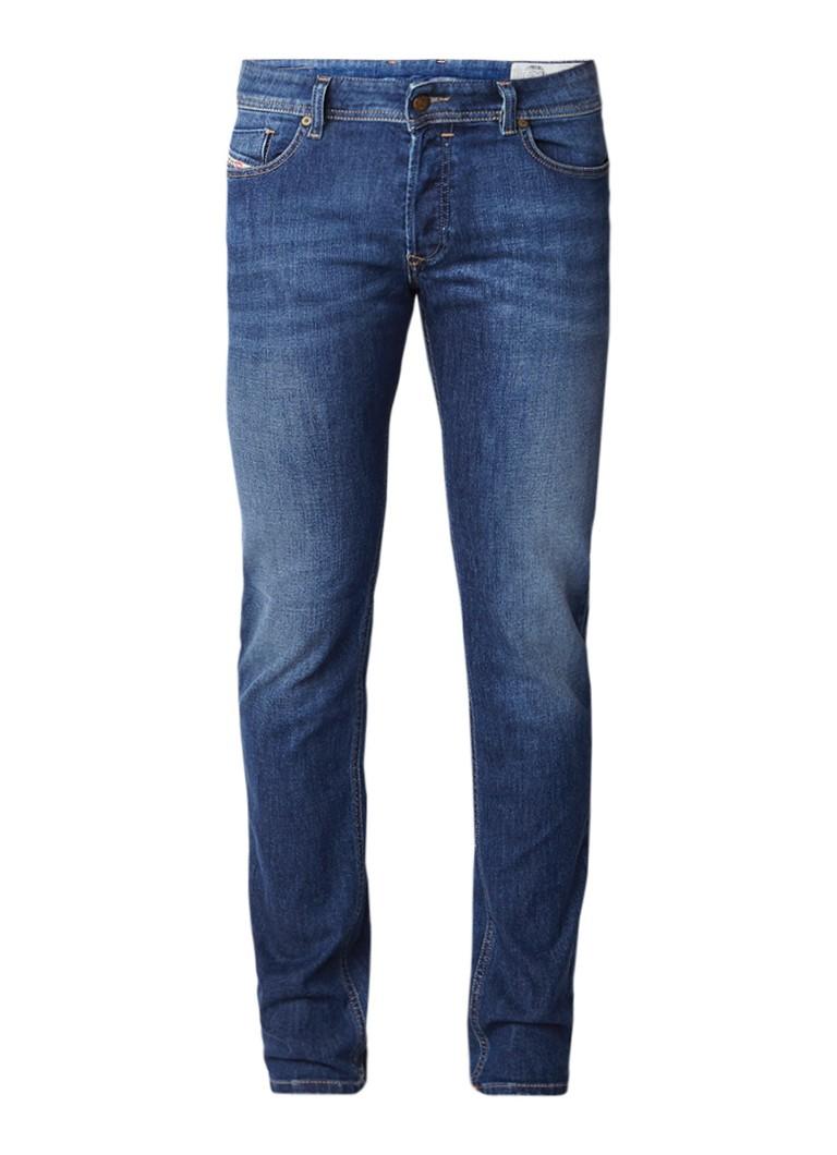 Diesel Sleenker slim-skinny jeans 0684K