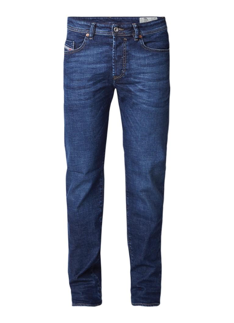 Diesel Buster regular slim-tapered fit jeans 084NL