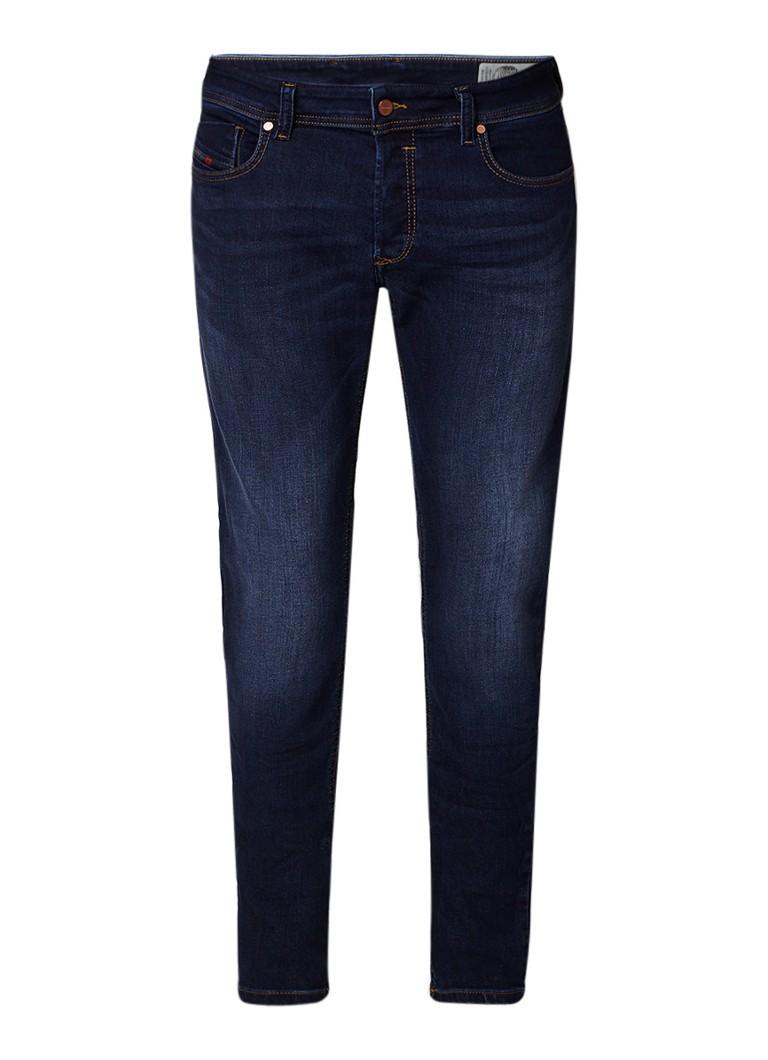 Diesel Sleenker slim-skinny jeans met stretch 084RI