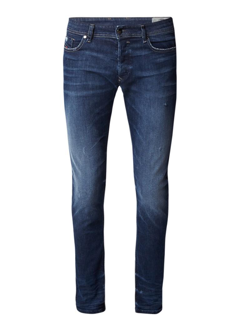 Diesel Sleenker slim skinny jeans 084MV