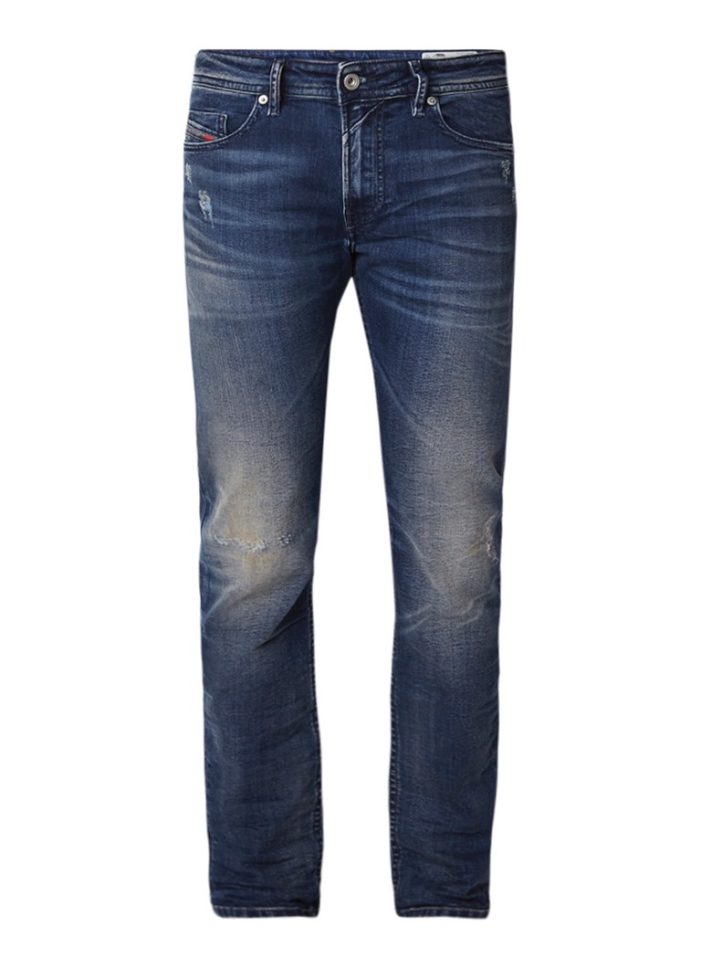 Diesel Thommer slim-skinny fit jeans 0687U