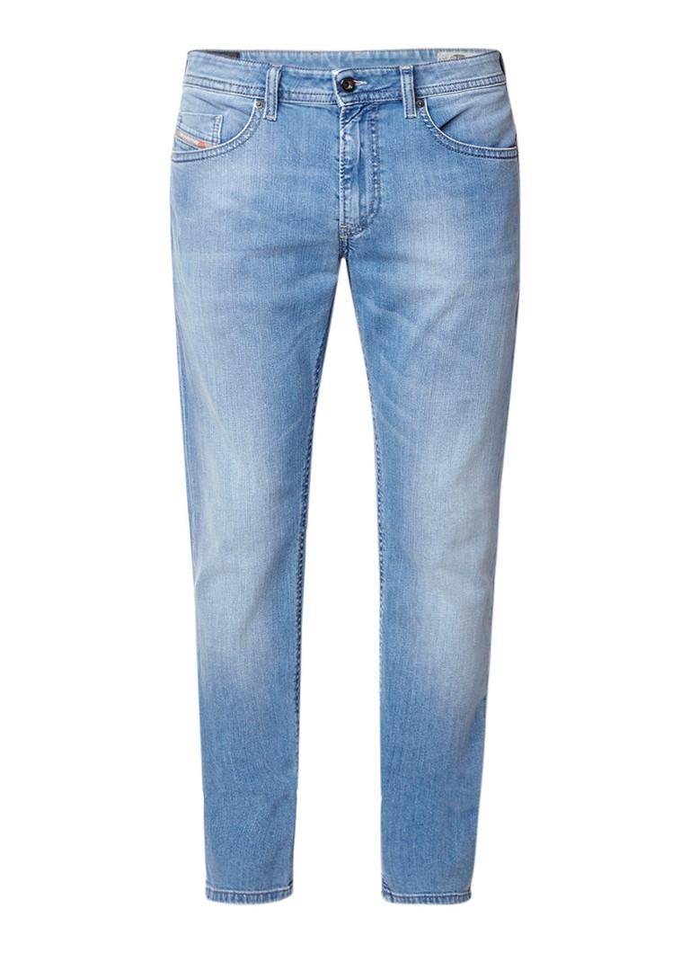 Diesel Thommer slim-skinny jeans met stretch 084QN