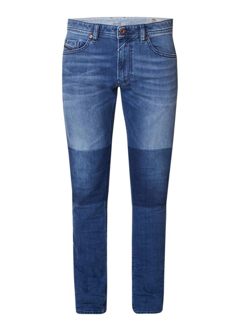 Diesel Thommer slim skinny fit jeans met stretch 084SM
