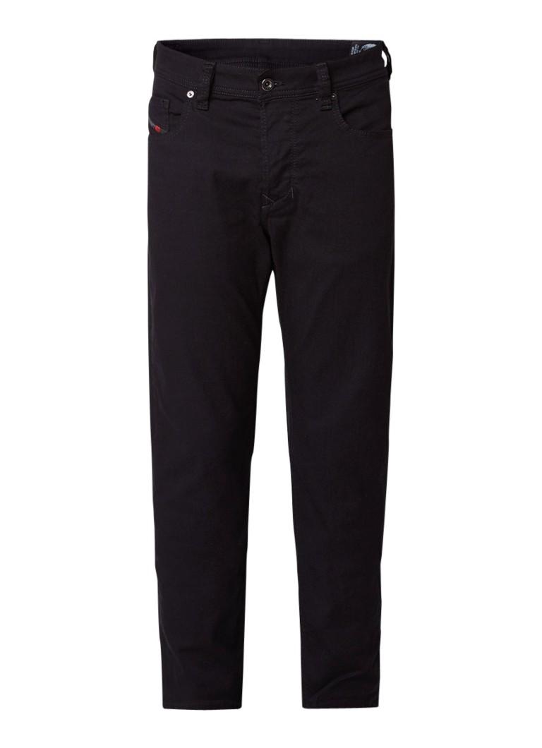 Diesel Larkee-Beex tapered fit jeans met stretch 0688H
