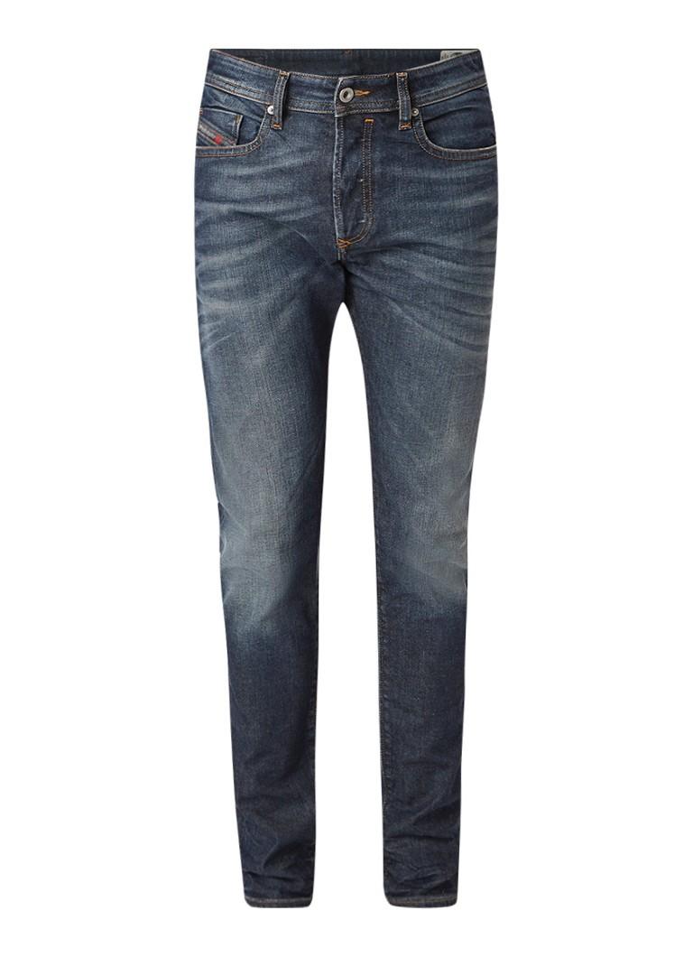 Diesel Buster regular slim tapered fit jeans 084ZU