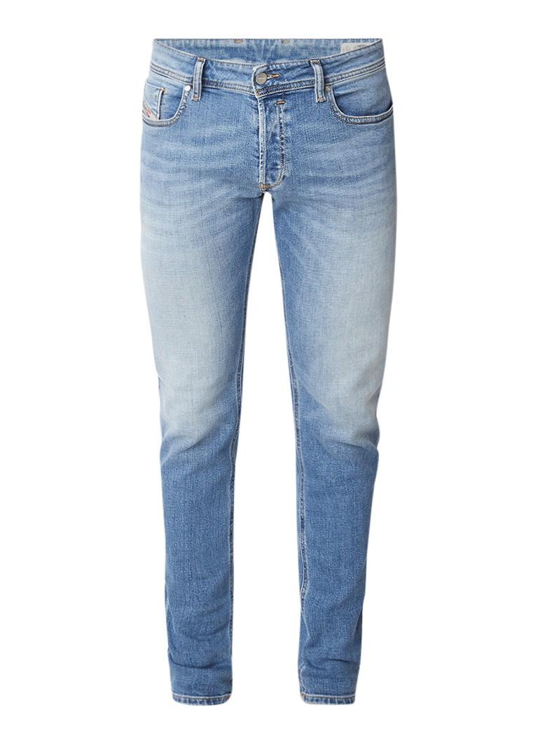 Diesel Sleenker skinny fit jeans met stretch