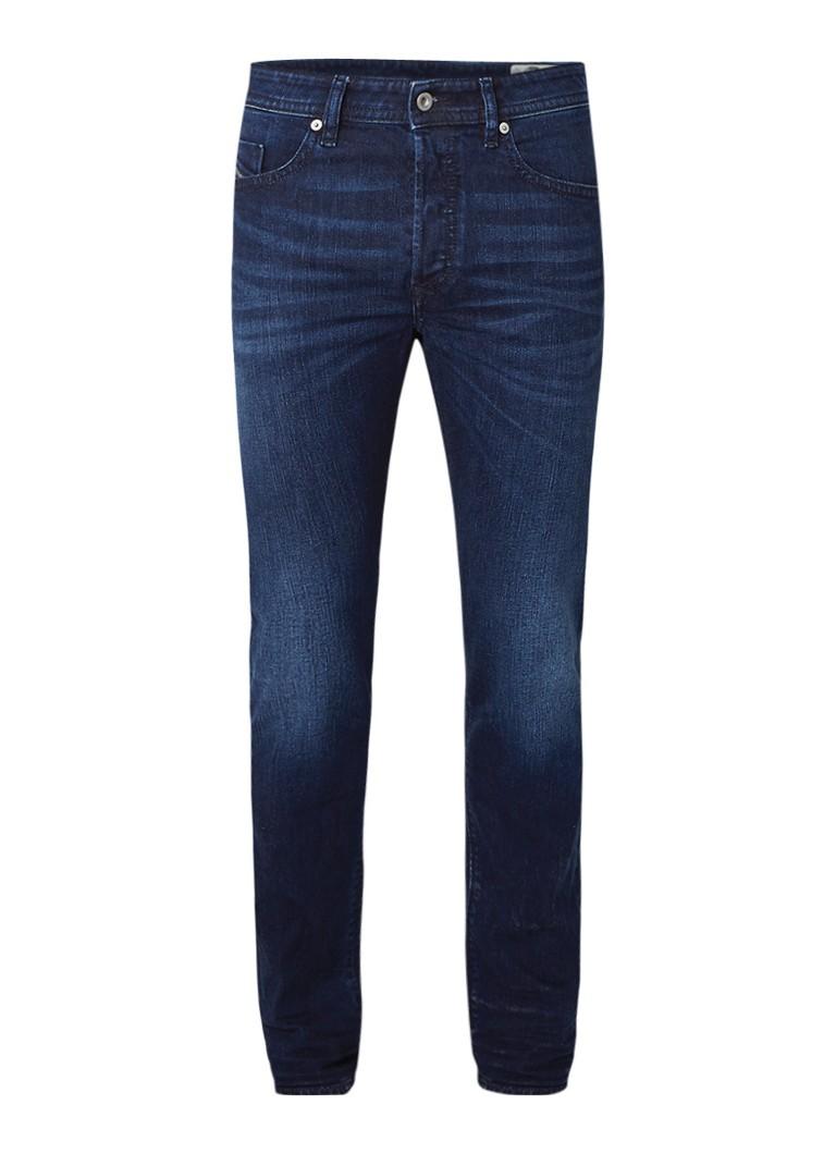 Diesel Buster slim-tapered fit jeans 084VG