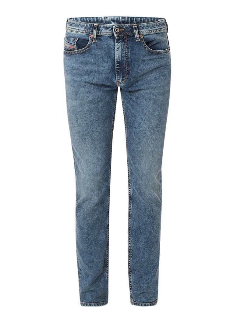 Diesel Thommer slim-skinny jeans met stretch 084UX