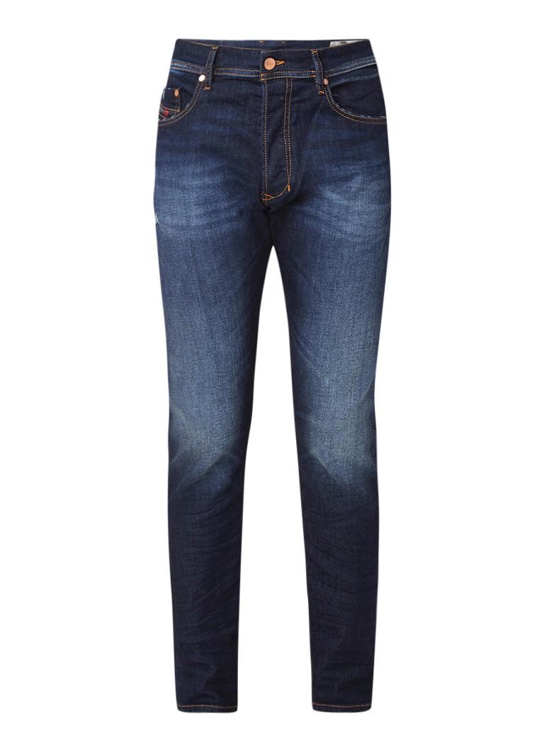 Diesel Tepphar slim fit carrot jeans 069BM