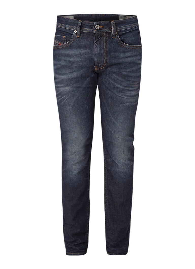 Diesel Thommer slim-skinny jeans met stretch 084ZU