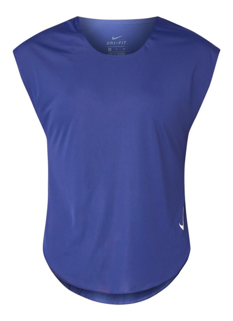 Image of Nike City Sleek trainingstop met Dri-FIT