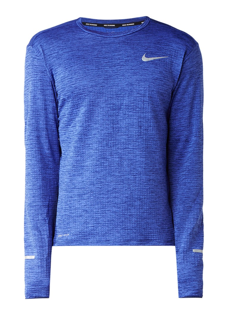 Nike Therma Sphere Element trainingslongsleeve