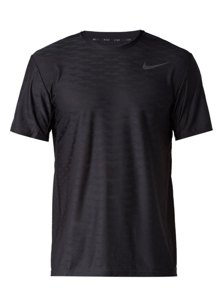 Nike Zonal Cooling trainings T-shirt