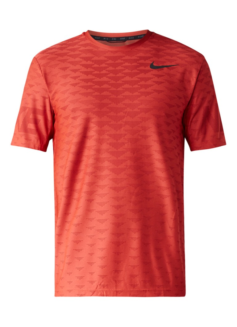 Nike Zonal Cooling trainingsshirt