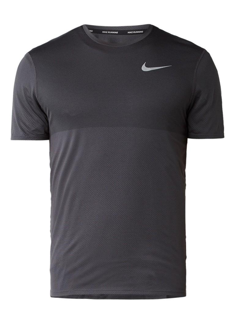 Nike Hardloop T-shirt met Zonal Cooling
