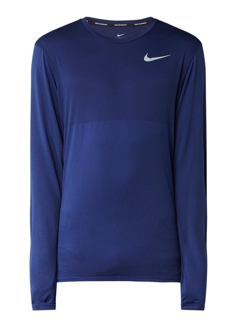 Nike Zonal Cooling hardloop longsleeve