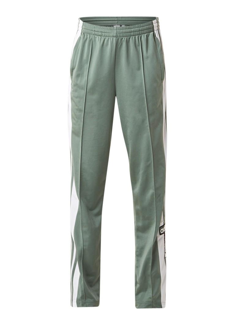 adidas Adibreak track pants met drukknopen