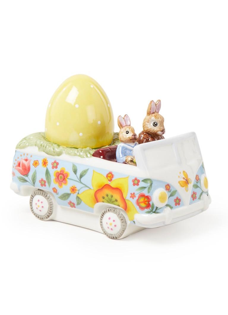 Villeroy & Boch Bus Bunny Tales figuur 14 cm