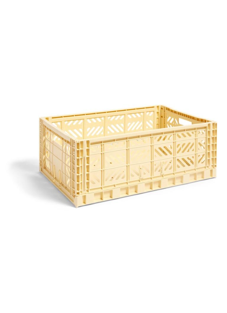 Colour Crate L vouwkrat