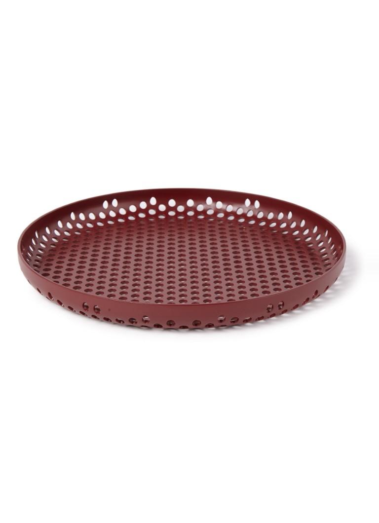 Hay Perforated Tray S dienblad 20 cm