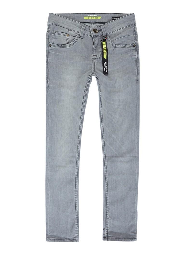 Vingino Alessandro skinny fit jeans met medium wassing
