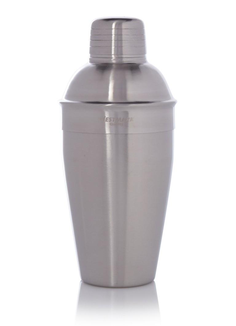 Westmark 3-delige cocktailshaker 0,5 liter