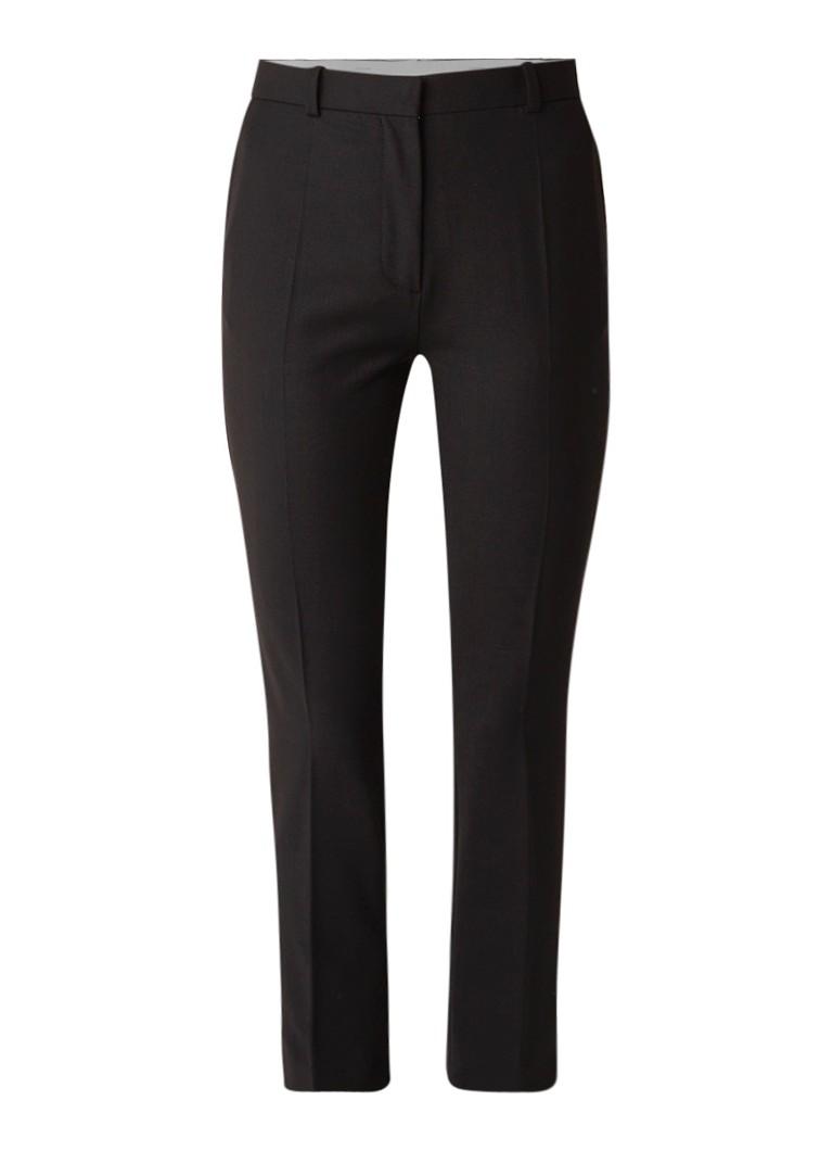 Joseph Zoom straight fit pantalon met stretch