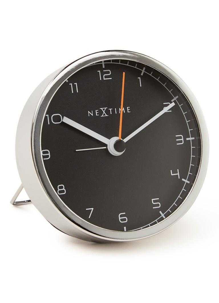 NeXtime Company wekker 9 cm