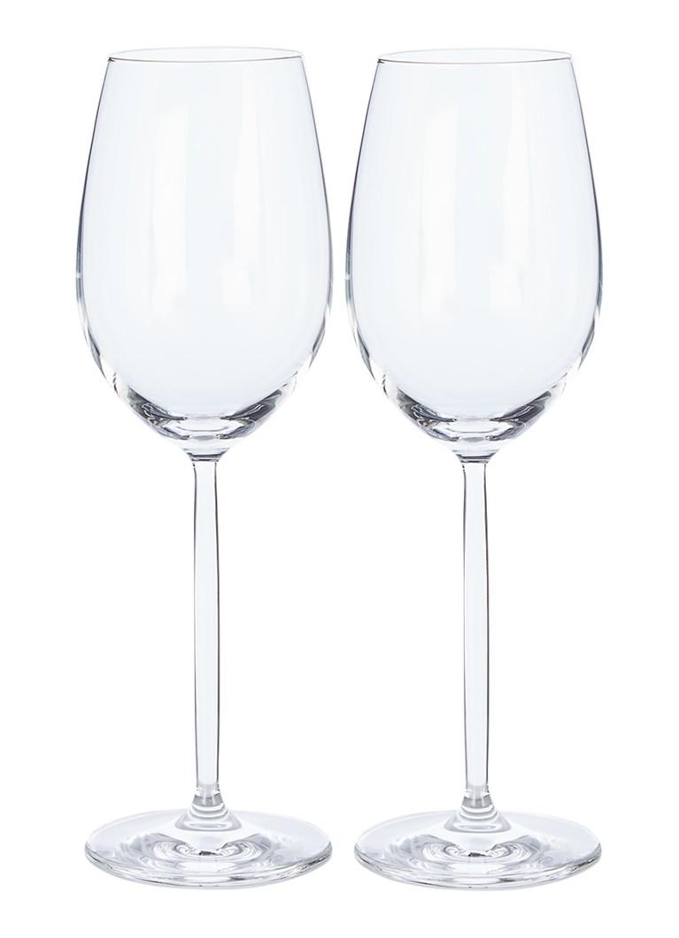 Schott Zwiesel Diva witte wijnglas 30 cl set van 2