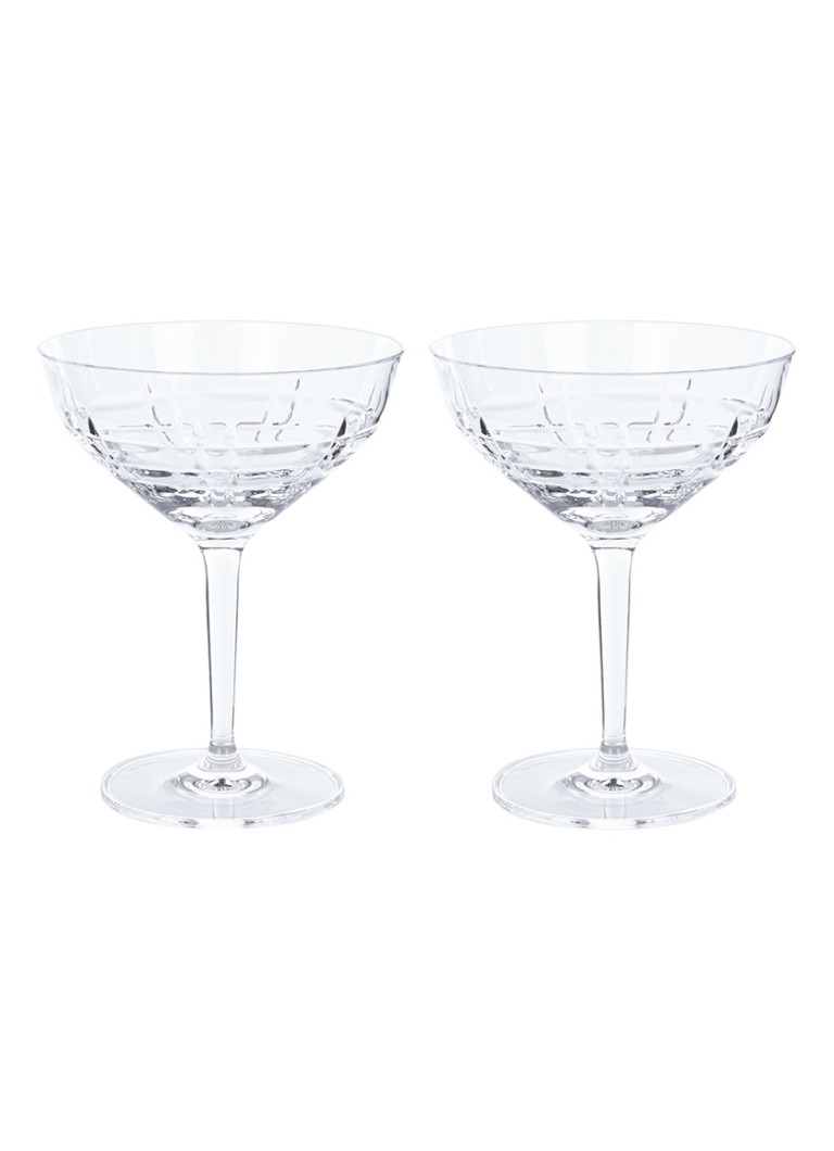 Schott Zwiesel Basic Bar cocktailglas 20 cl set van 2