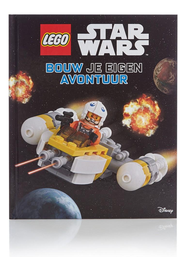 LEGO Star Wars Bouw je eigen avontuur