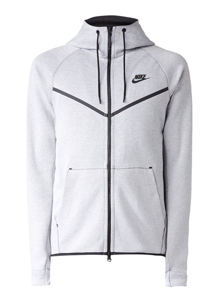 Nike Tech Fleece windrunner met