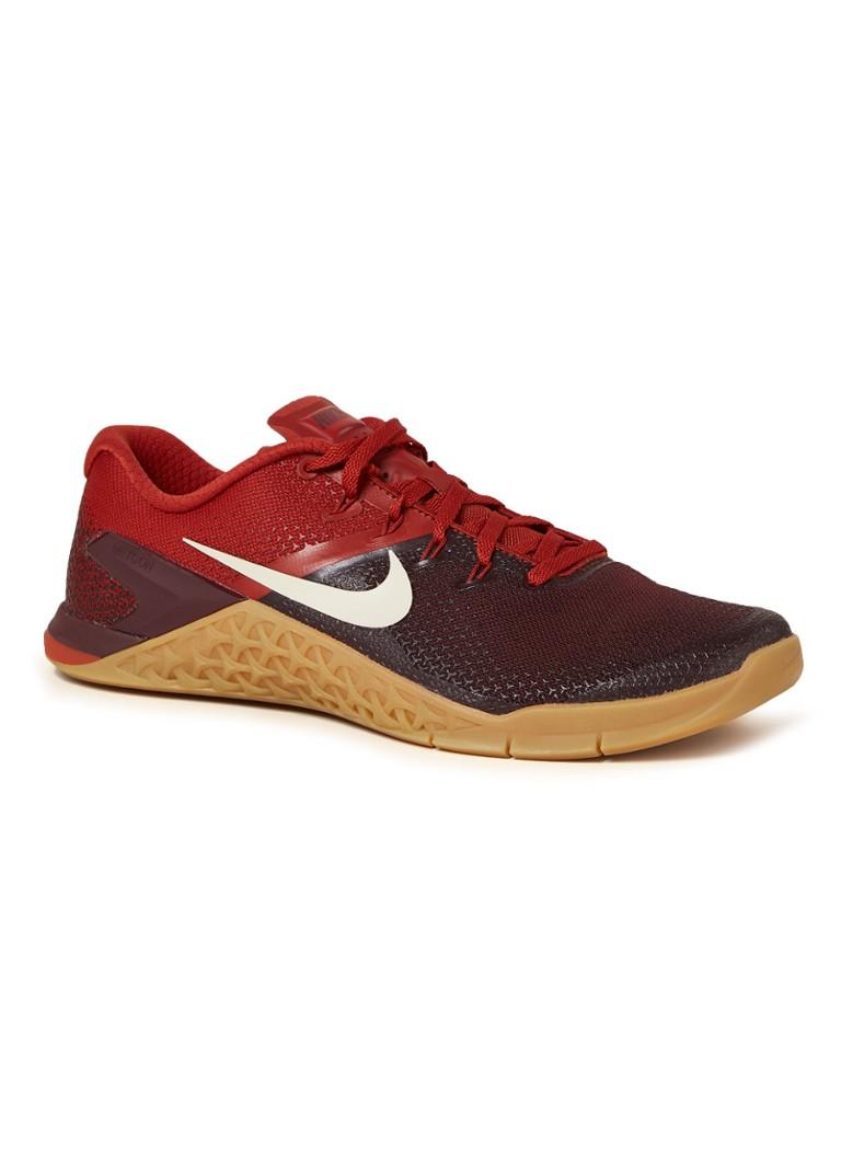 Nike Metcon 4 trainingsschoen