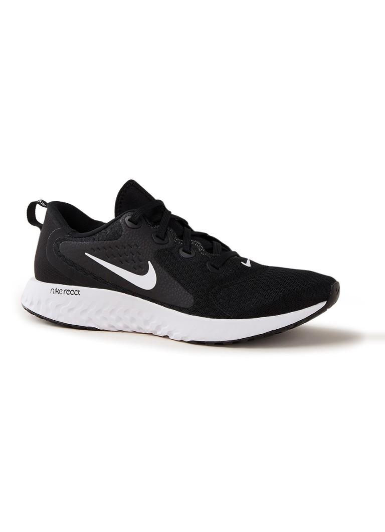 Nike Legend React hardloopschoen