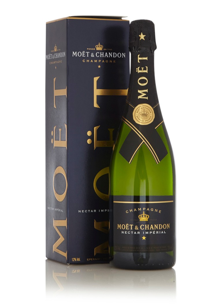 Moët & Chandon Champagne Nectar Impérial 750 ml