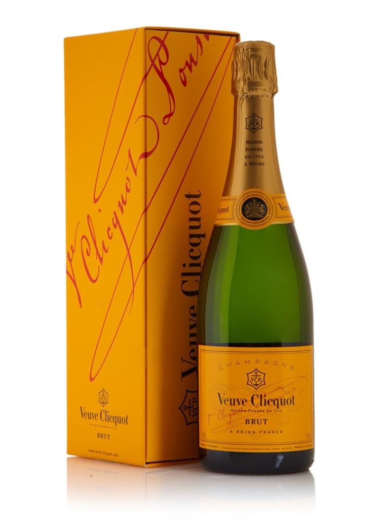 Veuve Clicquot Champagne Brut in geschenkdoos 750 ml