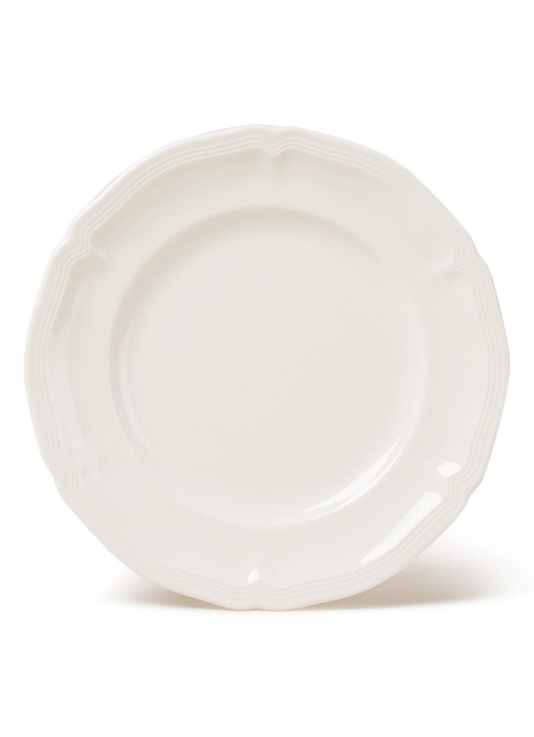 Villeroy & Boch Manoir ontbijtbord 17 cm