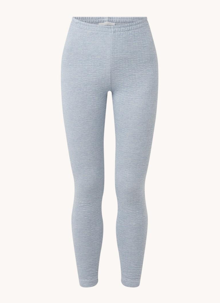 Dido high waist skinny fit joggingbroek