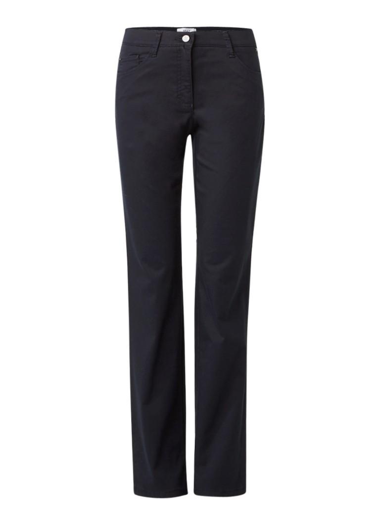 Brax Carola high rise jeans met