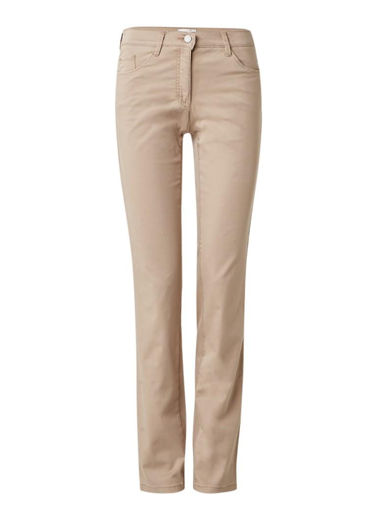 Brax Mary slim fit jeans van stretchkatoen