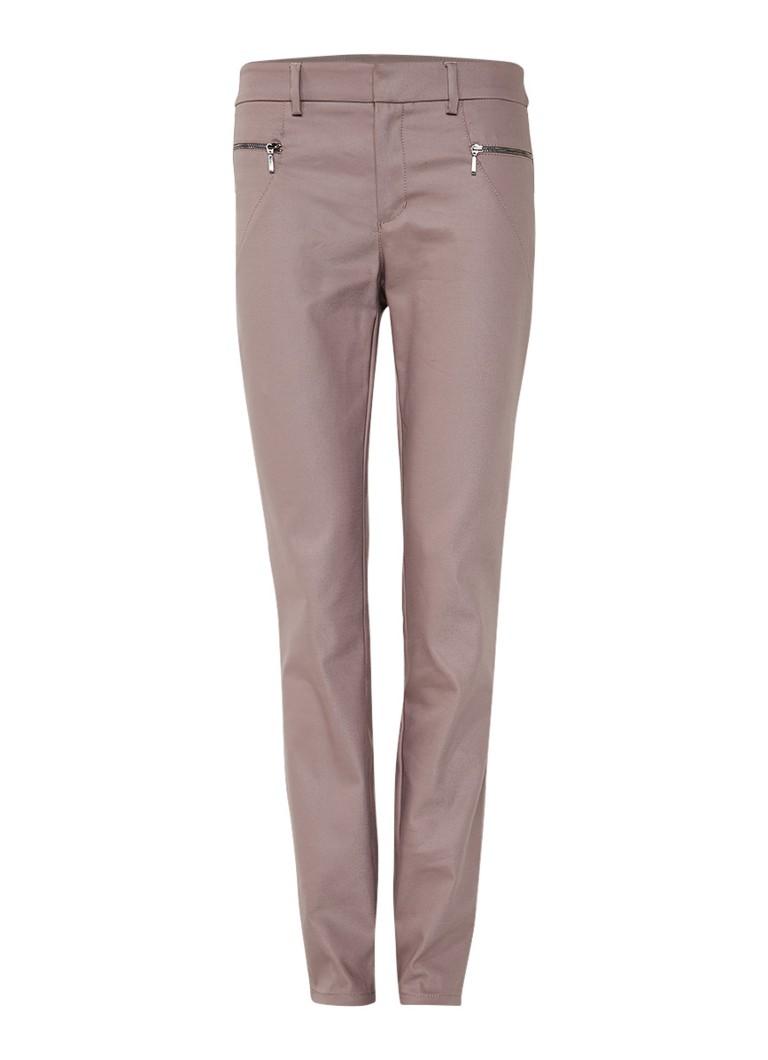 Comma Pantalon met ritszakken