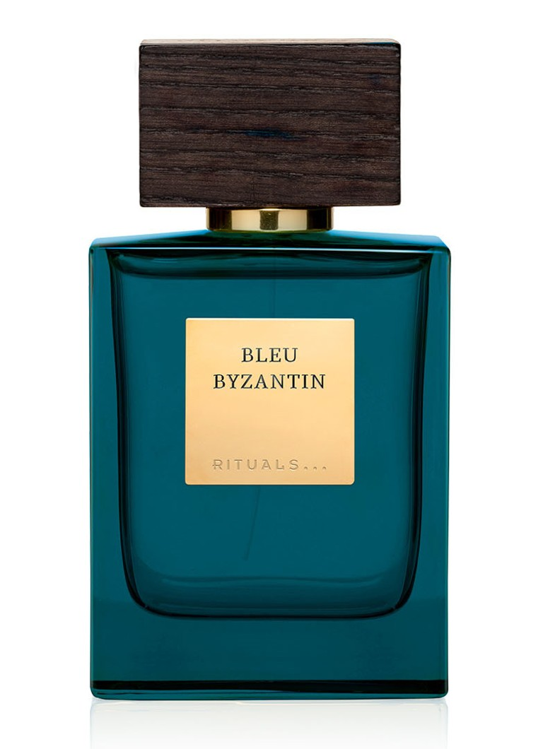 Rituals Bleu Byzantin Eau de Parfum