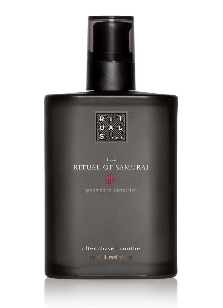 Rituals The Ritual of Samurai Shave Repair Calming Aftershave Lotion