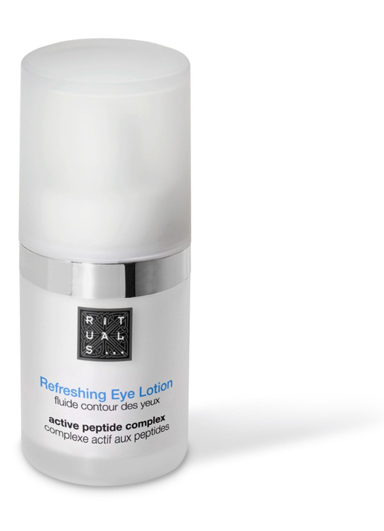 Rituals Refreshing Eye Lotion