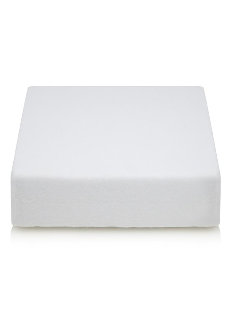 Auping Split topper molton matrasbeschermer, hoekhoogte 12 cm