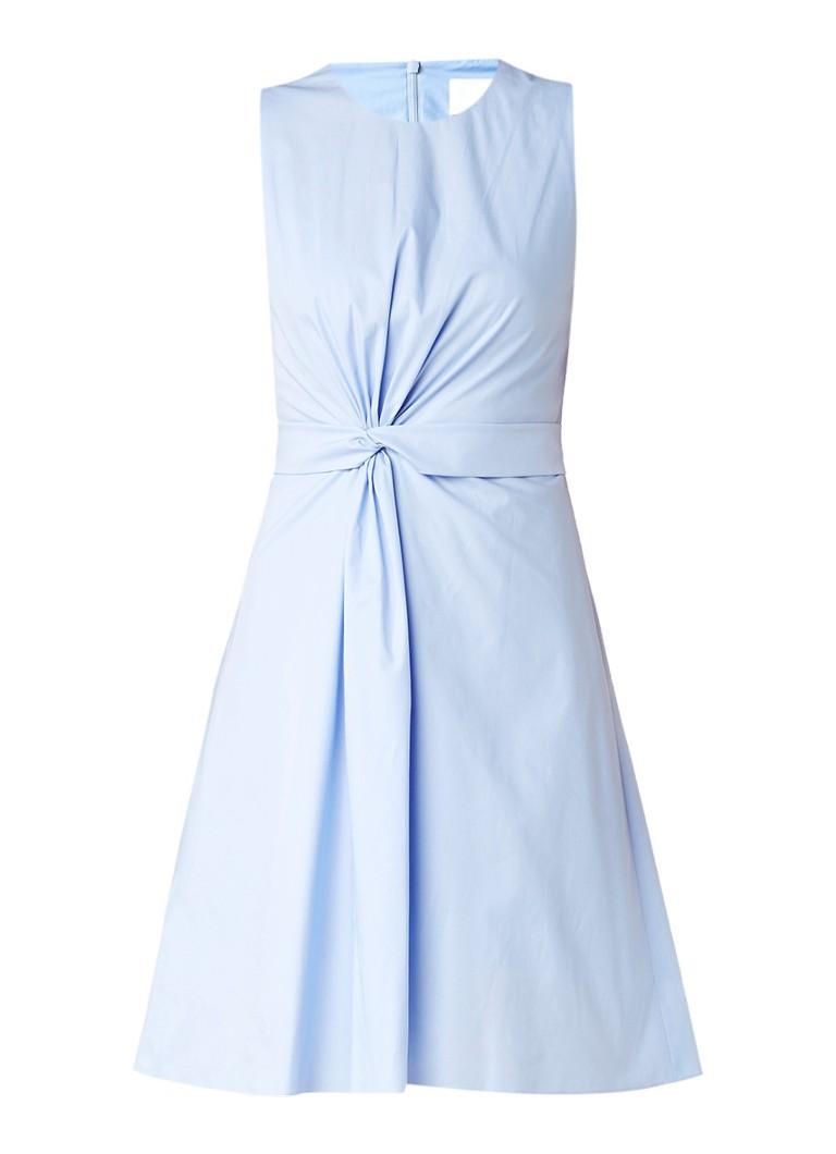 HUGO BOSS Digiana Alijn jurk met