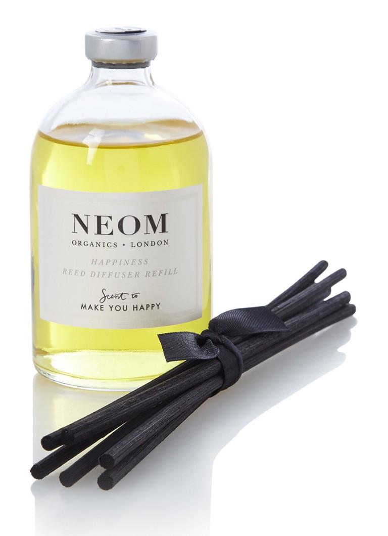 Neom Hapiness navulling voor geurdiffuser 100 ml